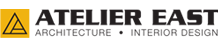 Atelier East Full Logo