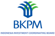 BKPM - Indonesia Investment Coordinating Board Logo