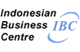 Indonesian Business Network (IBC) Logo